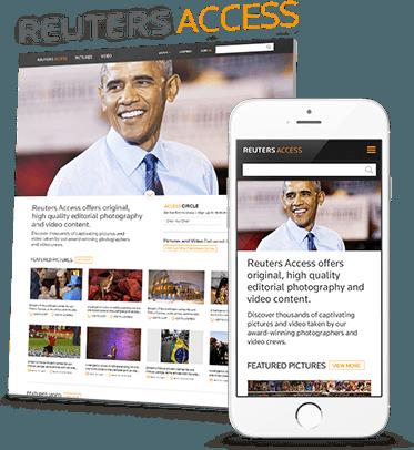 Reuters Access